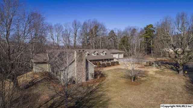 1135-B Beason Gap Road, Fort Payne, AL 35967 (MLS #1086365) :: Amanda Howard Sotheby's International Realty