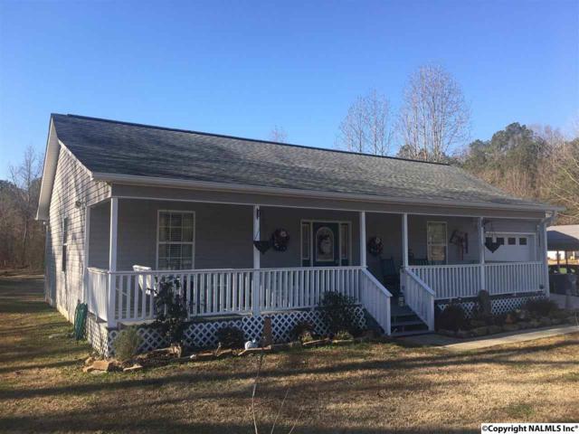 342 Mccamey Road, Scottsboro, AL 35769 (MLS #1086369) :: Amanda Howard Real Estate™