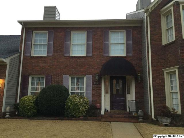 1624 River Bend Place, Decatur, AL 35601 (MLS #1086383) :: Capstone Realty