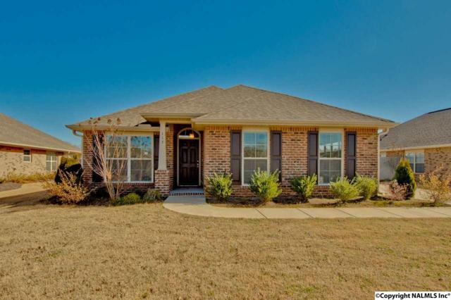 117 Coach Glen Lane, Owens Cross Roads, AL 35753 (MLS #1086416) :: Intero Real Estate Services Huntsville