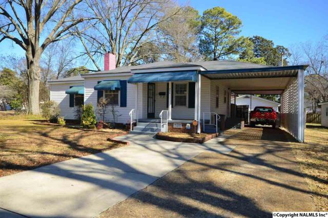 804 SE 13TH AVENUE, Decatur, AL 35601 (MLS #1086424) :: Intero Real Estate Services Huntsville