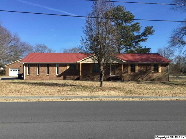 109 N Cahill Road, Albertville, AL 35950 (MLS #1086425) :: Amanda Howard Real Estate™