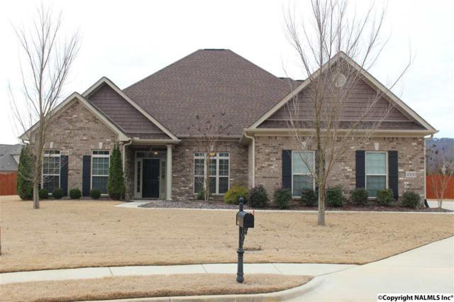 4800 Pinebrook Court, Owens Cross Roads, AL 35763 (MLS #1086428) :: Amanda Howard Real Estate™