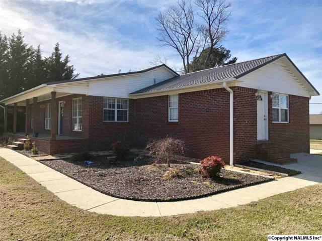 375 E 2Nd Avenue, Grant, AL 35747 (MLS #1086445) :: Amanda Howard Real Estate™