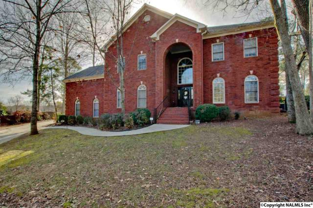 104 Regent Court, Madison, AL 35758 (MLS #1086455) :: Capstone Realty