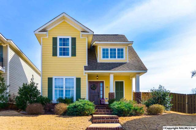 1123 Towne Creek Place, Huntsville, AL 35806 (MLS #1086477) :: Capstone Realty