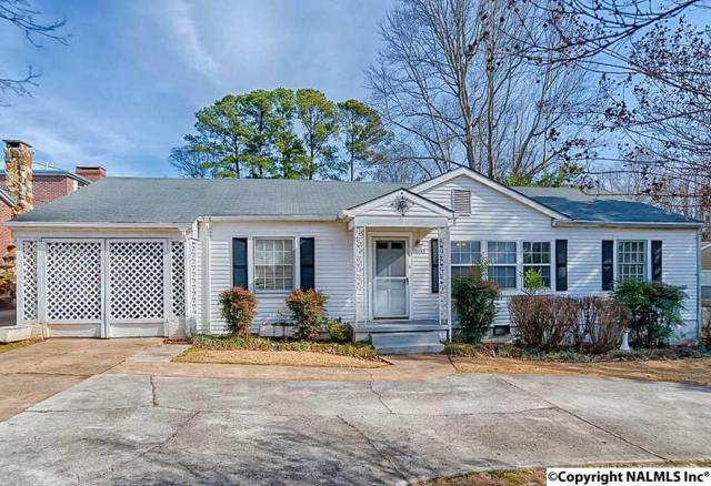 2213 California Street, Huntsville, AL 35801 (MLS #1086480) :: RE/MAX Alliance