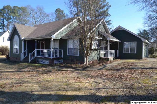501 Mockingbird Lane, Albertville, AL 35950 (MLS #1086492) :: Amanda Howard Real Estate™