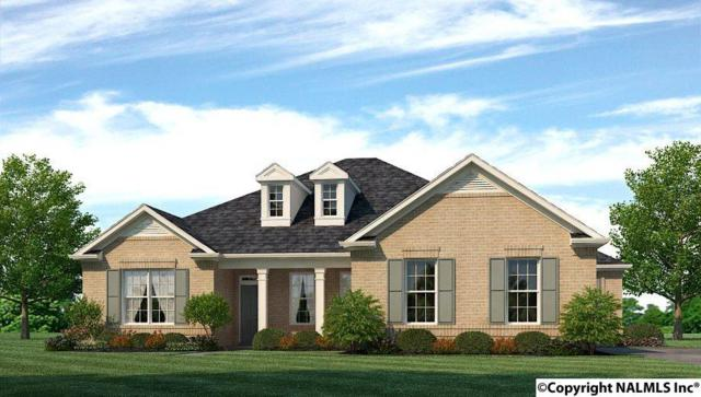 215 Hilltop Ridge Drive, Madison, AL 35756 (MLS #1086509) :: Amanda Howard Real Estate™