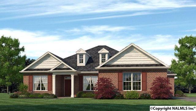 214 Hilltop Ridge Drive, Madison, AL 35756 (MLS #1086510) :: Amanda Howard Real Estate™