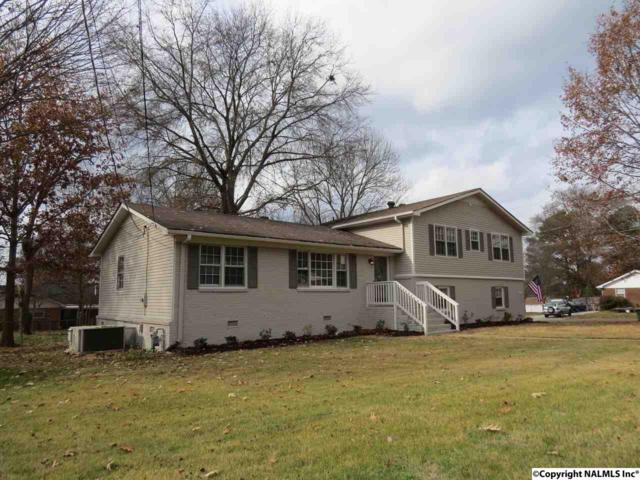 330 SE Pawnee Trail, Huntsville, AL 35803 (MLS #1086512) :: Intero Real Estate Services Huntsville