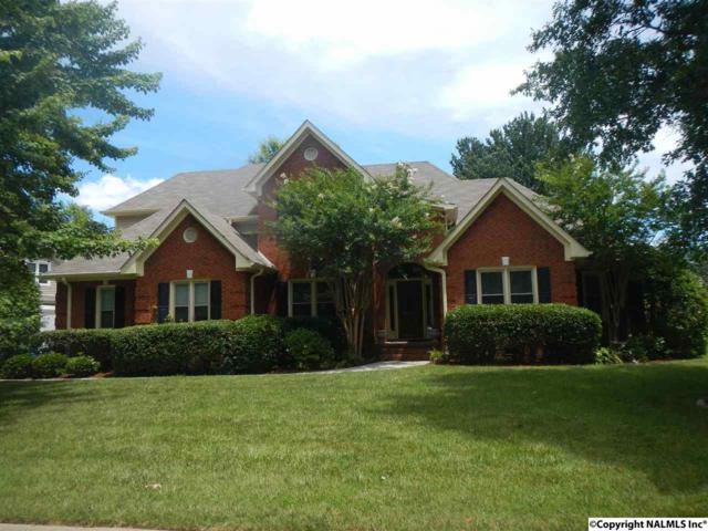 2439 Audubon Lane, Owens Cross Roads, AL 35763 (MLS #1086519) :: Amanda Howard Real Estate™