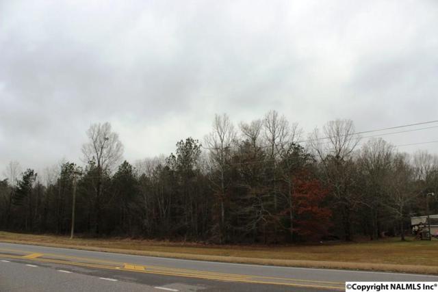 NA Chesnut Bypass, Centre, AL 35960 (MLS #1086523) :: RE/MAX Alliance