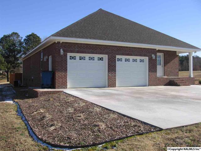 593 Old Hwy 35, Fort Payne, AL 35968 (MLS #1086524) :: Amanda Howard Real Estate™