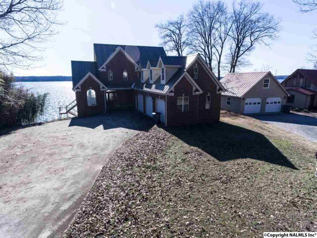 886 County Road 33, Killen, AL 35645 (MLS #1086543) :: Amanda Howard Real Estate™