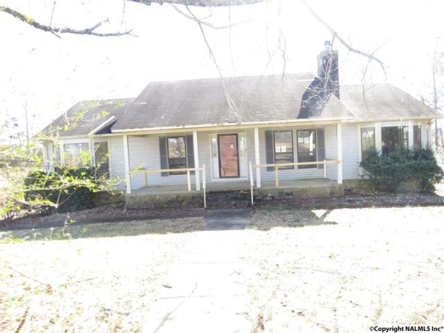 15440 Dawson Dupree Road, Athens, AL 35611 (MLS #1086582) :: Amanda Howard Real Estate™