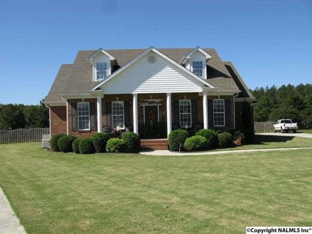 24778 Windward Way, Athens, AL 35613 (MLS #1086584) :: Amanda Howard Real Estate™