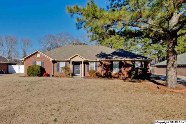 205 Covedale Circle, Madison, AL 35757 (MLS #1086600) :: Amanda Howard Real Estate™