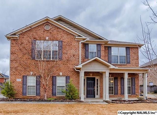 6705 Station View Drive, Owens Cross Roads, AL 35763 (MLS #1086617) :: Amanda Howard Real Estate™