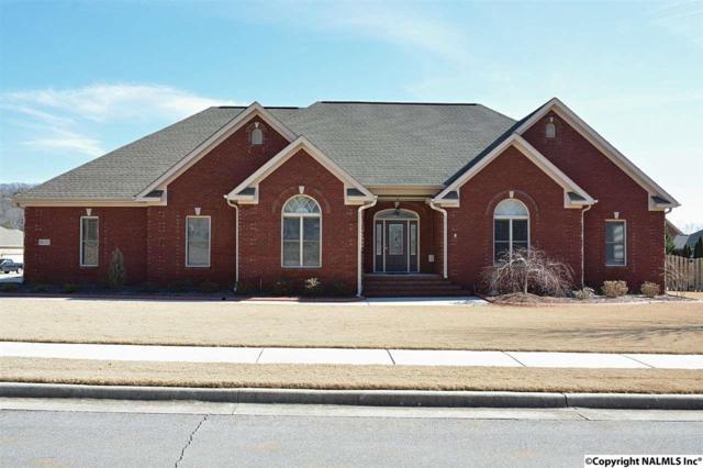 6612 Hampton Bend Circle, Owens Cross Roads, AL 35763 (MLS #1086619) :: Legend Realty