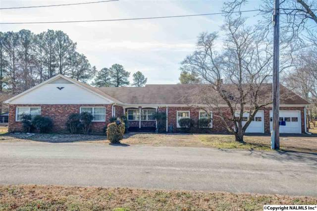 148 Maple Boulevard, Gurley, AL 35748 (MLS #1086635) :: RE/MAX Distinctive | Lowrey Team