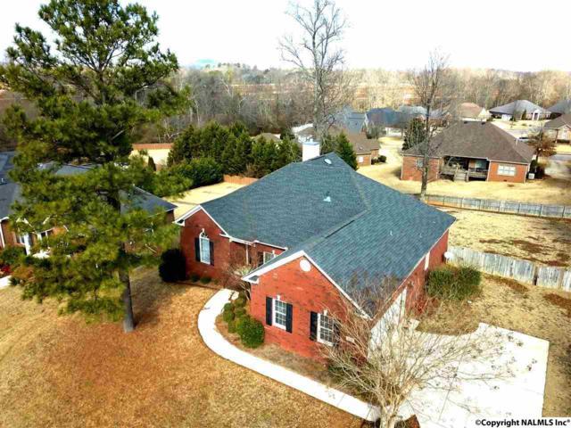 221 Majestic Court, Huntsville, AL 35806 (MLS #1086655) :: Capstone Realty