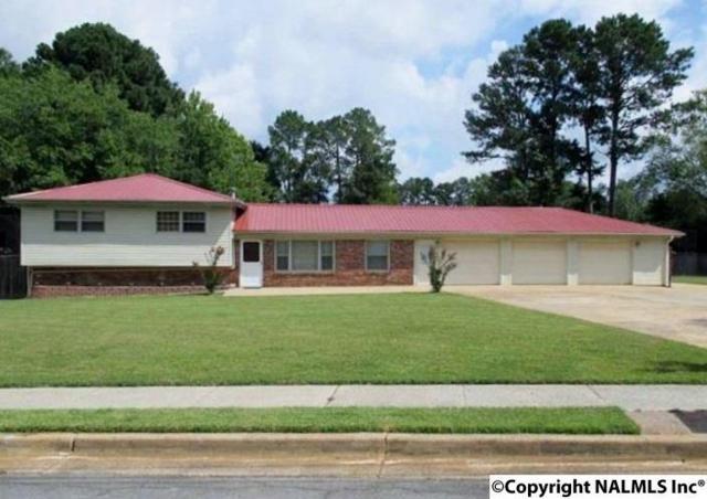 515 Town And Country Drive, Huntsville, AL 35806 (MLS #1086656) :: Intero Real Estate Services Huntsville