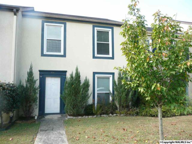 2841 Wynterhall Road, Huntsville, AL 35803 (MLS #1086664) :: RE/MAX Distinctive | Lowrey Team