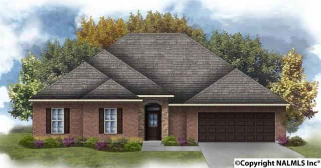 17128 Fieldway Circle, Harvest, AL 35749 (MLS #1086669) :: Intero Real Estate Services Huntsville