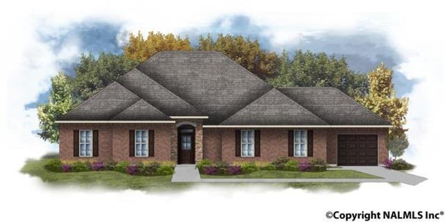 217 Caudle Drive, Madison, AL 35756 (MLS #1086675) :: Amanda Howard Real Estate™