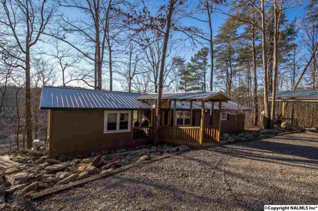 164 County Road 3112, Double Springs, AL 35553 (MLS #1086676) :: RE/MAX Alliance