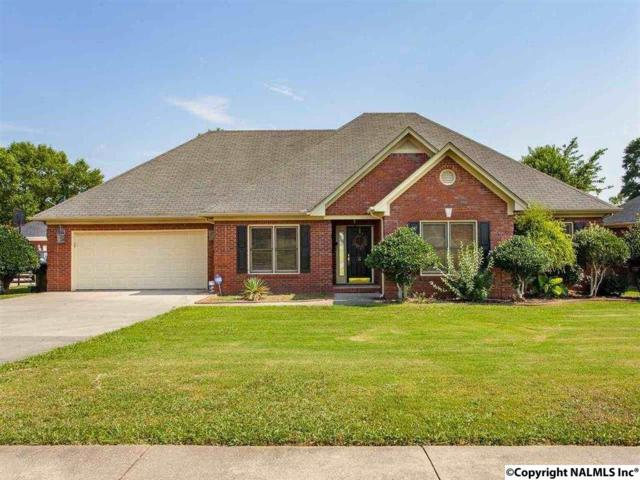 3114 Battlement Road, Decatur, AL 35603 (MLS #1086677) :: Intero Real Estate Services Huntsville