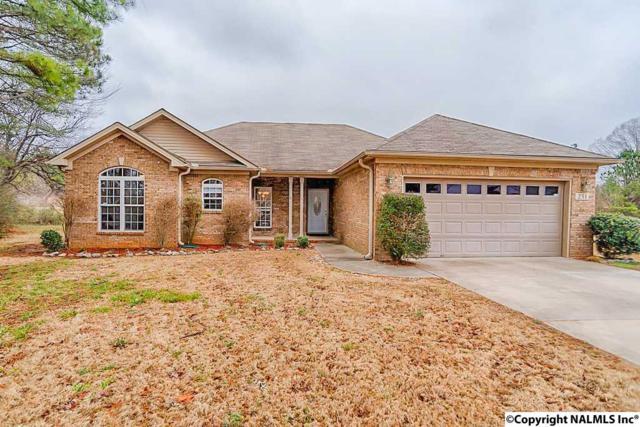 231 Tara Leigh Drive, Huntsville, AL 35811 (MLS #1086694) :: Amanda Howard Real Estate™