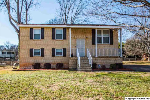 2203 Wimberly Road, Huntsville, AL 35816 (MLS #1086695) :: Amanda Howard Real Estate™