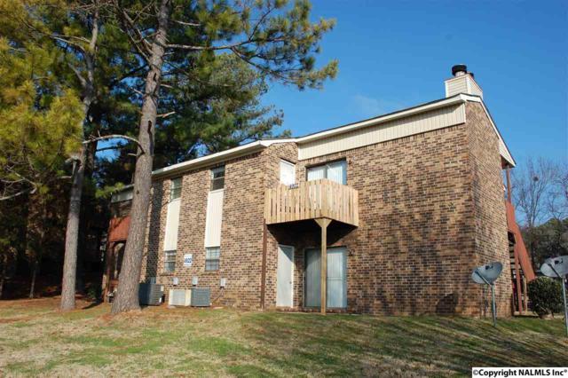 4922 Cotton Row, Huntsville, AL 35816 (MLS #1086710) :: Amanda Howard Real Estate™
