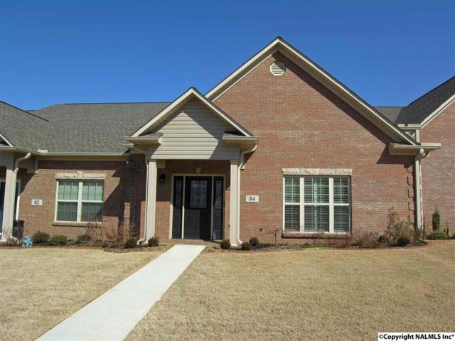 84 Jackson Way, Priceville, AL 35603 (MLS #1086753) :: Amanda Howard Real Estate™