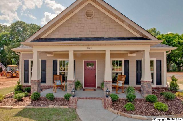 12 Alex Spring Place, Gurley, AL 35748 (MLS #1086768) :: Amanda Howard Real Estate™