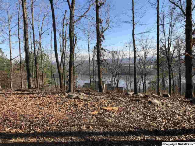 Lot 6 South Ridge Road, Rainbow City, AL 35906 (MLS #1086781) :: RE/MAX Alliance