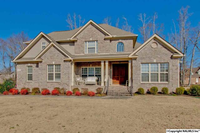 242 Riverwalk Trail, New Market, AL 35761 (MLS #1086783) :: Amanda Howard Real Estate™