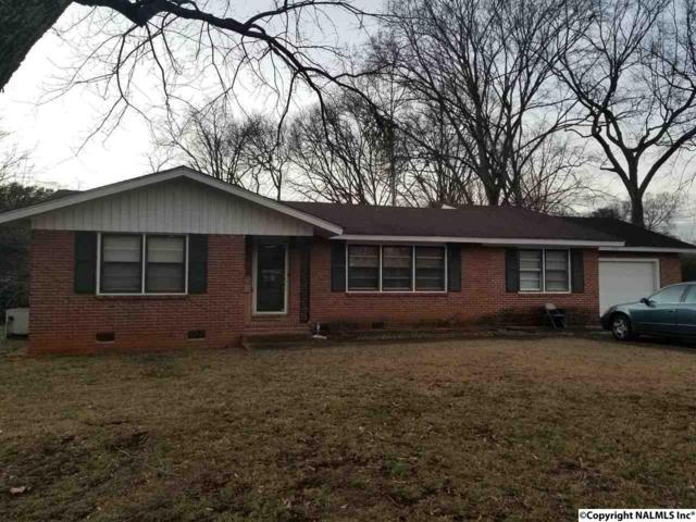 2201 Shady Lane Drive, Huntsville, AL 35810 (MLS #1086792) :: Amanda Howard Real Estate™