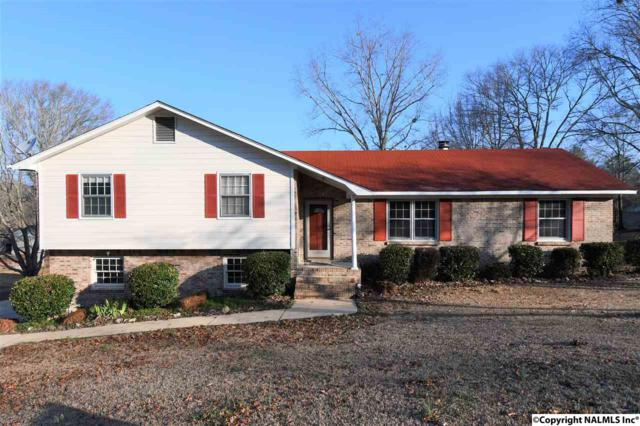 3010 Lakewood Drive, Rainbow City, AL 35906 (MLS #1086806) :: RE/MAX Alliance