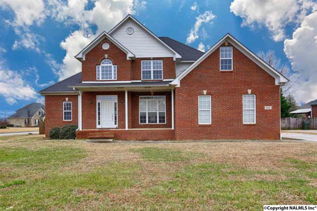 106 Peterson Place, Huntsville, AL 35811 (MLS #1086813) :: Legend Realty