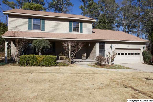 906 Way Thru The Woods, Decatur, AL 35603 (MLS #1086826) :: Amanda Howard Real Estate™