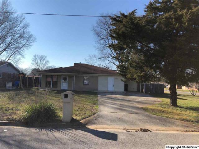 2901 Spring Avenue, Decatur, AL 35603 (MLS #1086831) :: Amanda Howard Real Estate™