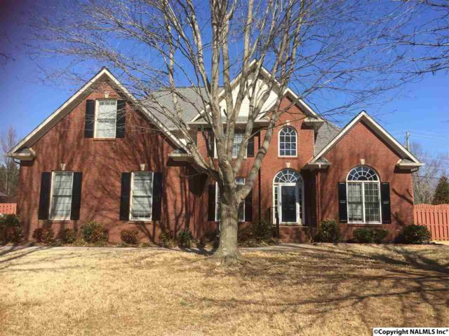 108 Ervington Place, Madison, AL 35758 (MLS #1086852) :: Amanda Howard Real Estate™