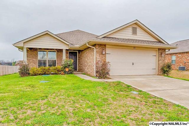 123 Pine Landing Drive, Harvest, AL 35749 (MLS #1086854) :: Amanda Howard Real Estate™