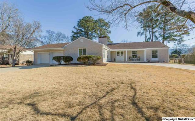 9005 Willow Hills Drive, Huntsville, AL 35802 (MLS #1086888) :: Intero Real Estate Services Huntsville