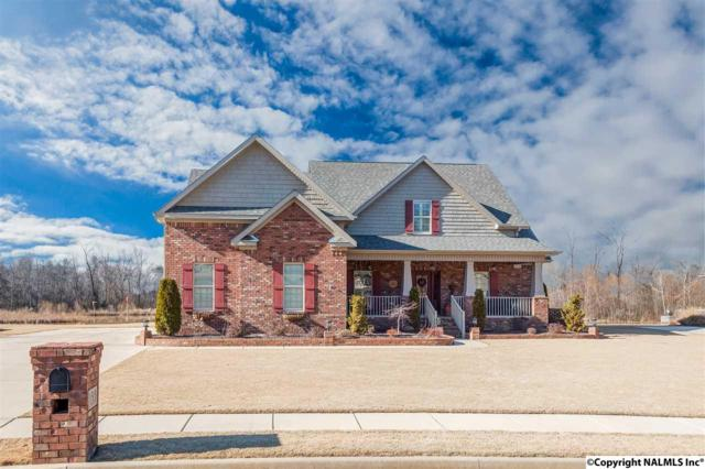133 Keystone Drive, Meridianville, AL 35759 (MLS #1086889) :: Intero Real Estate Services Huntsville
