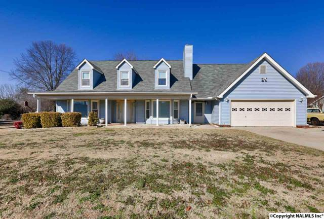 100 Pam Circle, Madison, AL 35758 (MLS #1086900) :: Intero Real Estate Services Huntsville