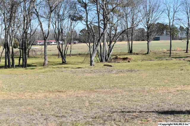 lot7 County Road 1033, Fort Payne, AL 35968 (MLS #1086901) :: Amanda Howard Real Estate™